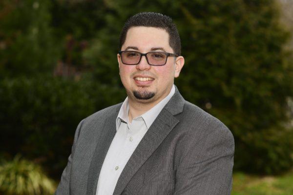 Yancy Diaz-Mercado,  Assistant Professor Maryland Robotics Center/Mechanical Engineering, University of Maryland  Alan P. Santos photography